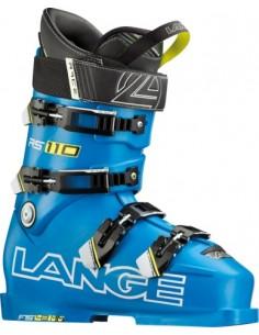 Botas de esqui Ski Boots LANGE RS 110 WIDE LBD1090