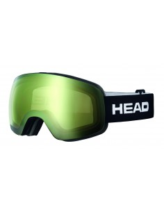 HEAD GLOBE TVT GREEN 390117