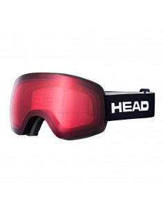 HEAD GLOBE TVT RED 390107