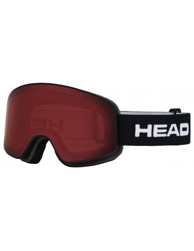 HEAD HORIZON TVT RED 391107