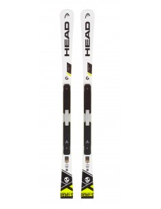 ESQUIS SKI HEAD Worldcup Rebels i.SL 313208 MAS FIJACIONES FREEFLEX EVO 11 100736