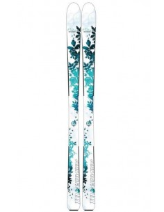 Esquis De Travesia Movement NATIVE SKY Temp 10-11 Mida 168cm