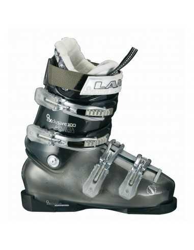 lange-exclusive-100-ski-boots-women-s-2009-black-transparent