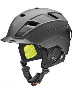 Head Crest Black 324115 temp. 15-16