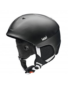 Head Rebel Black 324645 temp. 15-16