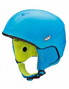 Head Rebel Blue 324655 Temp. 15-16