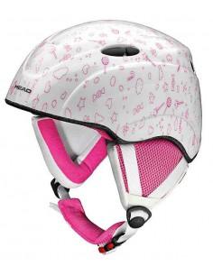 Head Srar Pink 328715 Temp. 15-16