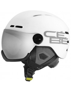 CASCO CEBE FIREBALL WHITE CAT.1-3   CBH136