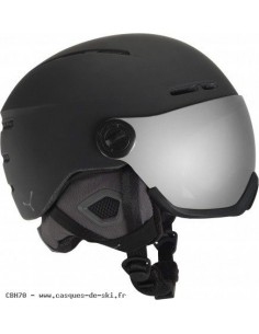 CASCO CEBE FIREBALL BLACK CAT.2 CBH70