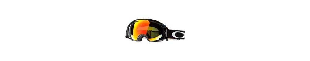 Gafas de sol y ventisca