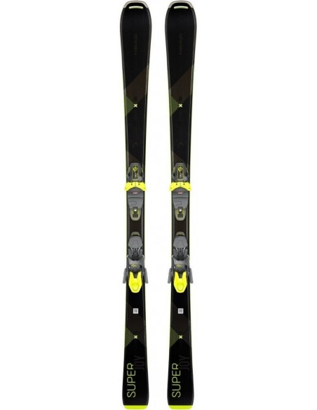Esquís femenino