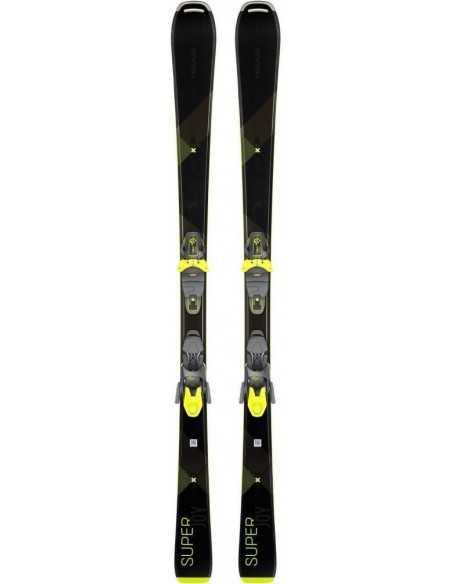 Female skis
